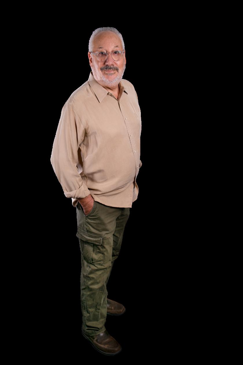 Dr Howard Asher