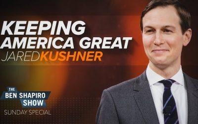 Jared Kushner on Ben Shapiro